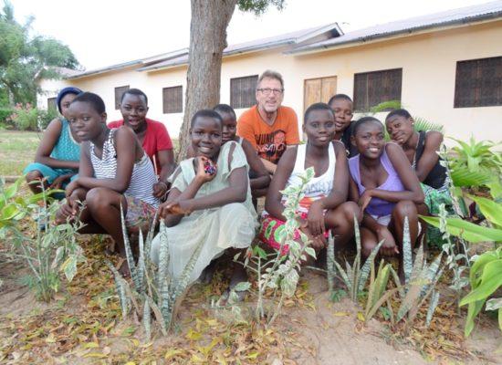 Kenia-Hilfe Buxheim e.V.